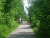 Multi-use Rotary Fitness Trail, Town of Parry Sound